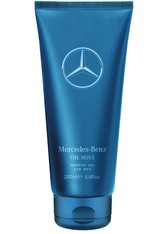MERCEDES-BENZ PARFUMS The Move Duschgel 200.0 ml