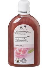 Schönenberger Produkte Shampoo plus - Granatapfel 250ml Haarshampoo 250.0 ml