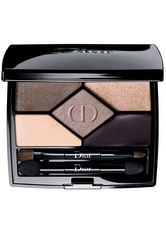 "DIOR 5 COULEURS DESIGNER DIE ""TUTORIAL""-PALETTE DER MAKE-UP ARTISTEN 5.7 g Taupe Design"