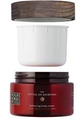 Rituals The Ritual of Ayurveda Body Cream Refill 220 ml, keine Angabe