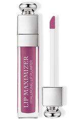 DIOR - DIOR Lipgloss; Christian Dior ADDICT LIP MAXIMIZER Maximale Feuchtigkeit & sofort mehr Volumen mit langem Halt (BERRY) - LIPGLOSS
