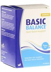 HÜBNER - Hübner Naturarzneimittel Produkte Hübner Naturarzneimittel Produkte Basic Balance Kompakt Tabletten Nahrungsergänzungsmittel 78.0 g - Wohlbefinden