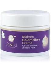 Sanoll Produkte Malven Goldmelisse - Creme 30ml Gesichtscreme 30.0 ml