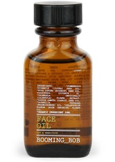 Booming Bob Gesichtsöl Face Oil Dry & Sensitive Gesichtsoel 30.0 ml