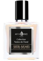 Affinessence Base Notes Collection Santal-Basmati Eau de Parfum 50.0 ml