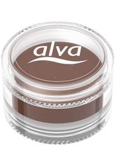 ALVA NATURKOSMETIK - Alva Naturkosmetik Produkte Green Equinox - 03.4 Side by Side 2.25g Lidschatten 2.25 g - LIDSCHATTEN
