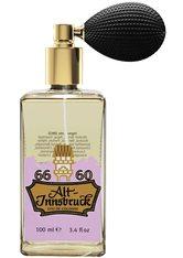 ALT-INNSBRUCK - Alt-Innsbruck Produkte Eau de Cologne + Pumpe Eau de Cologne (EdC) 100.0 ml - PARFUM
