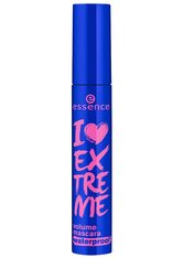 essence - Wasserfeste Mascara - I love extreme volume mascara waterproof