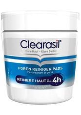 Clearasil Gesicht Poren Reiniger Pads Reinigungspads 65.0 pieces