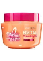 L'Oréal Paris Elvital Dream Length Super Aufbau Maske