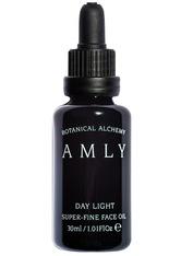 AMLY BOTANICALS - Amly Botanicals Produkte Day Light Face Oil Gesichtsöl 30.0 ml - GESICHTSÖL
