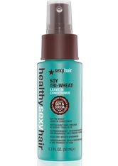 SEXYHAIR - Sexy Hair Haarpflege Healthy Sexy Hair Soy Tri Wheat Leave-In Conditioner 1000 ml - CONDITIONER & KUR