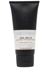 C.O. BIGELOW - C.O. Bigelow - Aqua Mellis Hand Cream, 60 Ml – Handcreme - one size - HÄNDE