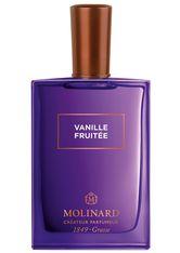 MOLINARD - MOLINARD Vanille Fruitée Eau de Parfum  75 ml - PARFUM