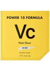 It's Skin Masken It's Skin Power 10 Formula Mask Sheet VC Maske 25.0 ml