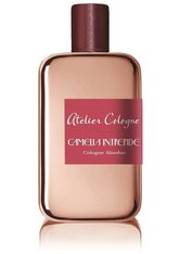 Atelier Cologne Collection Haute Couture Camélia Intrépide Cologne Absolue Spray 200 ml