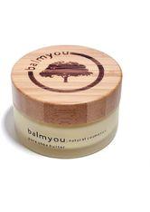 BALMYOU - Balmyou Produkte Balmyou Produkte Reine Sheabutter 100 ml Körperbutter 100.0 ml - Körpercreme & Öle