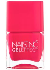 NAILSINC Gel Effect Nail Polish 14ml Covent Garden Place