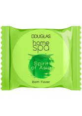 Douglas Collection Spirit of Asia Fizzing Bath Cube Badezusatz 24.0 g