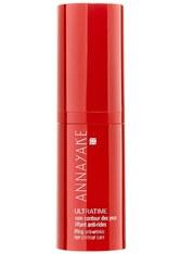 Annayake Ultratime ULTRATIME Soin contour des yeux liftant anti-rides Augencreme 15.0 ml