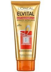 L'Oréal Paris Elvital Anti-Haarbruch Wunder-Aufbaukur Haarkur 200 ml
