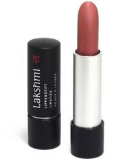 Lakshmi Produkte Lakshmi Produkte Lippenstift Altrosa No.607 3g Lippenstift 3.0 g