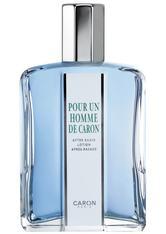 CARON PARIS - Caron Herrendüfte Pour un Homme After Shave Lotion 125 ml - PARFUM