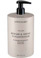 Löwengrip Shampoo & Conditioner The Cure - Repair & Shine Conditioner  500.0 ml