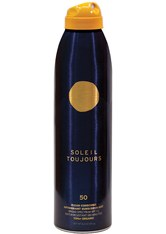 Soleil Toujours Produkte Clean Conscious Antioxidant Sunscreen Mist SPF 50 Sonnencreme 177.0 ml