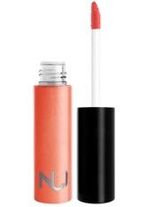 Nui Cosmetics Lipgloss Natural Lipgloss Lipgloss 5.0 ml