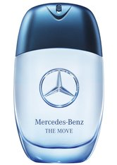 MERCEDES-BENZ - MERCEDES-BENZ PARFUMS The Move MERCEDES-BENZ PARFUMS The Move Eau de Toilette 100.0 ml - Parfum