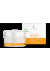 TAUTROPFEN - Tautropfen Pflege Sanddorn Nourishing Solutions Feuchtigkeitsspendende Gesichtscreme 50 ml - TAGESPFLEGE