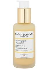 Nazan Schnapp Produkte Lightweight Treatment Body Firming Gold Treatment Lotion Körpermilch 100.0 ml