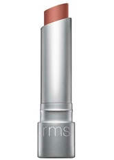 RMS BEAUTY - RMS Beauty Wild with Desire Lipstick 4.5g Brain Teaser (Pink Brown) - LIPPENSTIFT