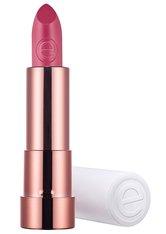 ESSENCE - Essence Lippenstift Essence Lippenstift This is Me. Semi Shine Lipstick Lippenstift 3.3 g - Lippenstift