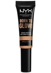 NYX Professional Makeup Born to Glow! Radiant Concealer  5.3 ml Nr. 10.3 - Neutral Buff