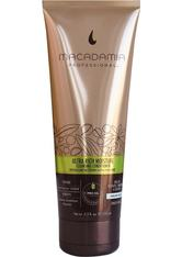 Macadamia Haarpflege Wash & Care Ultra Rich Moisture Cleansing Conditioner 100 ml