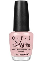 OPI Nail Lacquer Nagellack  Nr. Nls95 Nl - Pink-ing Of You