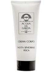 Acqua del Garda Produkte Body Cream Bodylotion 200.0 ml