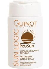 Guinot Produkte Guinot Produkte Pro Sun- Bräunungskapseln Selbstbräuner 30.0 pieces