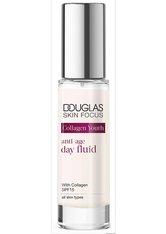 Douglas Collection Collagen Youth Anti-age day fluid Gesichtsfluid 50.0 ml