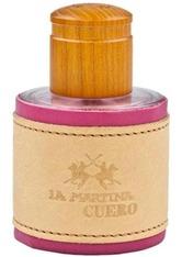 La Martina Damendüfte Cuero Mujer Eau de Toilette Spray 30 ml