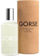 LABORATORY PERFUMES - Laboratory Perfumes Gorse Laboratory Perfumes Gorse Eau de Toilette 100.0 ml - Parfum