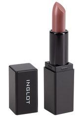 Inglot Lippenstifte LipSatin - Travel Size Lippenstift 1.8 g