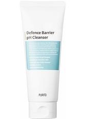 PURITO Produkte PURITO Defence Barrier Ph Cleanser Reinigungsgel 150.0 ml