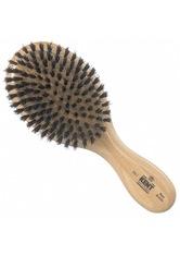 KENT. Produkte Mens Pure Bristle Black Bürsten & Kämme 1.0 pieces
