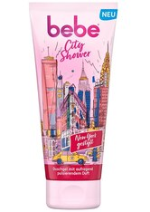 bebe Reinigung City Shower New York Duschgel 200.0 ml