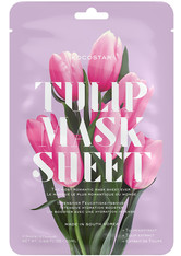 Kocostar - Gesichtsmaske - Tulip Flower Mask Sheet