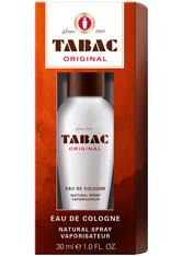 Tabac Tabac Original Eau de Cologne Natural Spray Eau de Toilette 30.0 ml