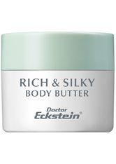 Doctor Eckstein Körpercreme Rich & Silky Body Butter Körperbutter 50.0 ml